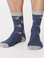 Bamboe-ocean-sokken-met-vogeltjes