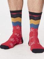 pilar box bamboe sokken