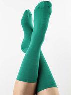 groene sokken albero