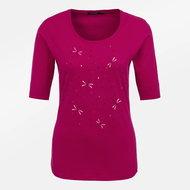 t shirt dragonflies