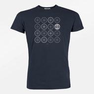 duurzaam t shirt fietswiel