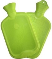 Green-tips warmwaterkruik FSC