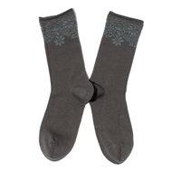 bio katoenen sokken blooming