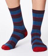 Bamboe-Elfield-sokken-blue