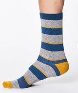Bamboe-Elfield-sokken-grijs