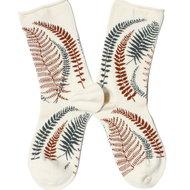 Bio-Katoenen-Fancy-fern-ecru-sokken