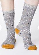 bamboe-damessokken-Niven-grijze-sokken