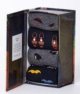 Bamboesokken-set-van-4-paar-in-cadeau-doos-Gentleman