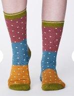 Natacha bamboe sokken