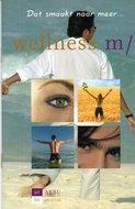Wellness-boekje