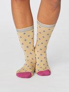 mimosa glele bamboe sokken