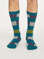Lotika bamboe sokken